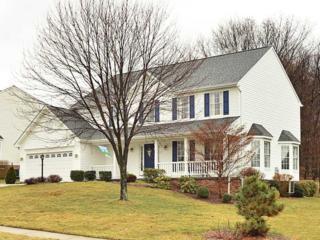 410  Hastings Drive  , Cranberry Twp, PA 16066 (MLS #1048862) :: Keller Williams Realty