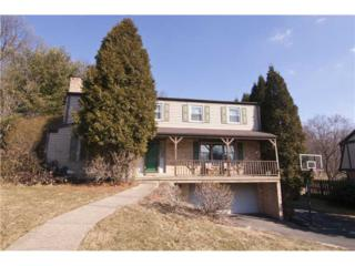 186  Courtney Place  , Mccandless, PA 15090 (MLS #1048948) :: Keller Williams Pittsburgh