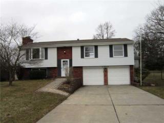 104  Bucks Rd  , Cranberry Twp, PA 16066 (MLS #1049039) :: Keller Williams Realty