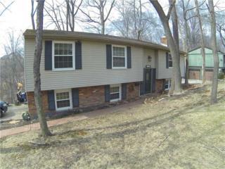359  Hunting Creek  , North Strabane, PA 15317 (MLS #1049147) :: Keller Williams Realty