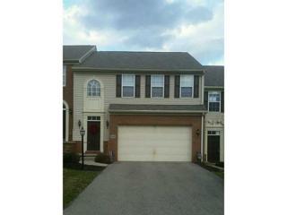 210  Maple Ridge Drive  , Canonsburg, PA 15317 (MLS #1049280) :: Keller Williams Realty