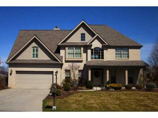 1013  Breezewood Drive  , Cecil, PA 15317 (MLS #1049460) :: Keller Williams Realty