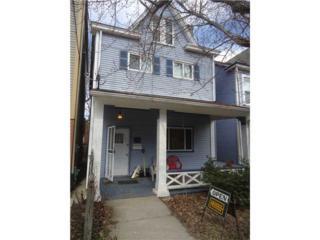 532  Hastings  , Point Breeze, PA 15206 (MLS #1050197) :: Keller Williams Pittsburgh