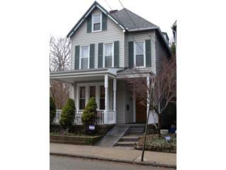 548 S Graham  , Shadyside, PA 15232 (MLS #1050947) :: Keller Williams Pittsburgh