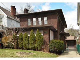 106  Carnegie Place  , Point Breeze, PA 15208 (MLS #1051122) :: Keller Williams Pittsburgh