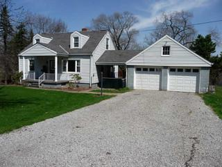 2865  Woodland Circle  , Hampton, PA 15101 (MLS #1051497) :: Keller Williams Realty