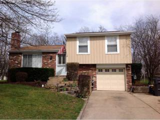 736  Skyview  , Cranberry Twp, PA 16066 (MLS #1052067) :: Keller Williams Realty