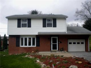 214  Hillside  , Zelienople Boro, PA 16063 (MLS #1052273) :: Keller Williams Realty