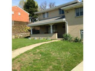 239  Eutaw  , Mt Washington, PA 15211 (MLS #1052306) :: Keller Williams Pittsburgh