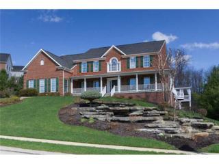 102  Scenic Ridge  , Peters Twp, PA 15367 (MLS #1052354) :: Keller Williams Realty