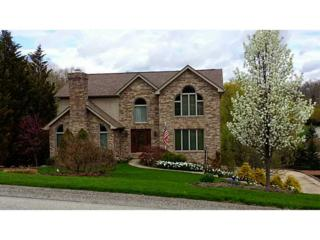 55  Lintel Drive  , Peters Twp, PA 15317 (MLS #1052760) :: Keller Williams Realty