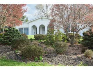 119 N Heide  , Peters Twp, PA 15317 (MLS #1052857) :: Keller Williams Realty