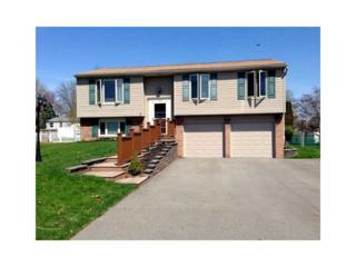 168  Lager Dr.  , West Deer, PA 15044 (MLS #1053042) :: Keller Williams Realty