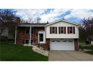 224  Manor Drive  , Pleasant Hills, PA 15236 (MLS #1053066) :: Keller Williams Realty