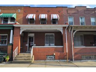 4036  Cabinet  , Bloomfield, PA 15224 (MLS #1053462) :: Keller Williams Pittsburgh