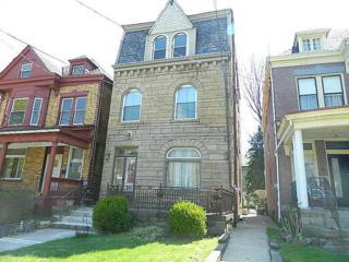 6810  Mcpherson Blvd  , Point Breeze, PA 15208 (MLS #1053713) :: Keller Williams Pittsburgh
