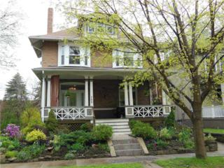 709  Maple Lane  , Sewickley, PA 15143 (MLS #1053869) :: Keller Williams Realty
