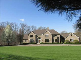 505  Hillside  , Sewickley Heights, PA 15143 (MLS #1053939) :: Keller Williams Realty