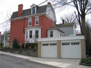 200  Frederick Ave  , Sewickley, PA 15143 (MLS #1054101) :: Keller Williams Realty