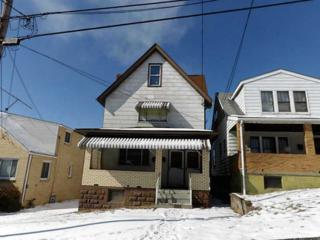 331  34th  , Mckeesport, PA 15132 (MLS #1054288) :: Keller Williams Pittsburgh