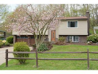 353  Fruitwood Drive  , Bethel Park, PA 15102 (MLS #1054861) :: Keller Williams Realty