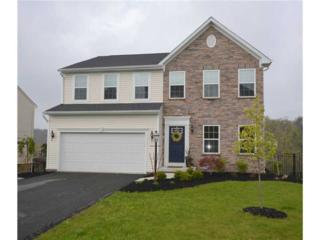1029  Forest Lane Drive  , North Strabane, PA 15317 (MLS #1054959) :: Keller Williams Realty