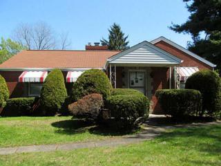 105  Horning Road  , Bethel Park, PA 15102 (MLS #1055189) :: Keller Williams Realty