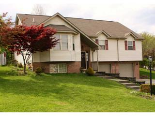 115  Ashley Hill Drive  , Mccandless, PA 15090 (MLS #1055360) :: Keller Williams Pittsburgh