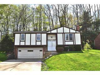 180  Cypress Drive  , Bethel Park, PA 15241 (MLS #1055417) :: Keller Williams Realty