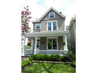 406  Eastern Ave  , Aspinwall, PA 15215 (MLS #1055697) :: Keller Williams Pittsburgh