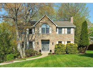 815  Wyngold Drive  , Mccandless, PA 15237 (MLS #1056002) :: Keller Williams Pittsburgh