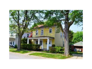 117 S Clay Street  , Zelienople Boro, PA 16063 (MLS #1056433) :: Keller Williams Realty