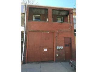 4106  Howley Street  , Bloomfield, PA 15224 (MLS #1056843) :: Keller Williams Pittsburgh