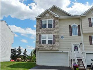 525  Ten Point Lane  , Cranberry Twp, PA 16066 (MLS #1056856) :: Keller Williams Realty