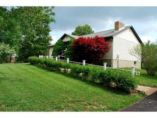 109  Melrose Ave  , Callery Boro, PA 16024 (MLS #1056890) :: Keller Williams Realty