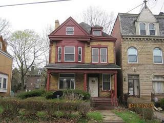 6812  Mcpherson Blvd  , Point Breeze, PA 15208 (MLS #1056930) :: Keller Williams Pittsburgh