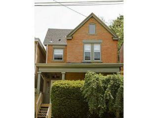 509  Lloyd St  , Point Breeze, PA 15208 (MLS #1057209) :: Keller Williams Pittsburgh