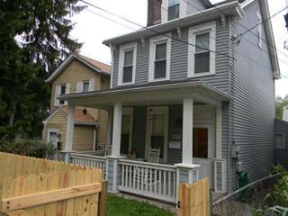 6731  Reynolds  , Point Breeze, PA 15206 (MLS #1057260) :: Keller Williams Pittsburgh