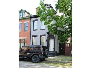 2118  Sarah Street  , South Side, PA 15203 (MLS #1057739) :: Keller Williams Pittsburgh