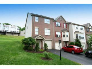 128 N Hillvue Drive  , Seven Fields Boro, PA 16046 (MLS #1058132) :: Keller Williams Realty