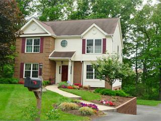 408  Chatham Ln  , Cranberry Twp, PA 16066 (MLS #1058285) :: Keller Williams Realty