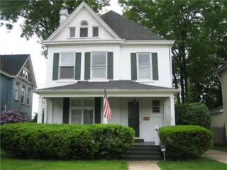 878  Thorn Street  , Sewickley, PA 15143 (MLS #1058403) :: Keller Williams Realty