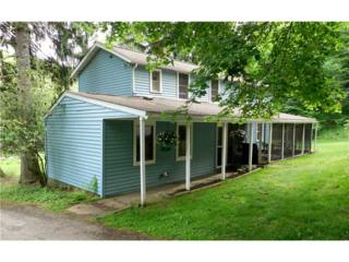 563  Little Sewickley Crk  , Bell Acres, PA 15143 (MLS #1058627) :: Keller Williams Realty