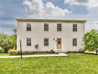 104  Windsor Court  , Cranberry Twp, PA 16066 (MLS #1058644) :: Keller Williams Realty