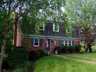 9855  Covered Wagon Court  , Mccandless, PA 15090 (MLS #1058666) :: Keller Williams Pittsburgh