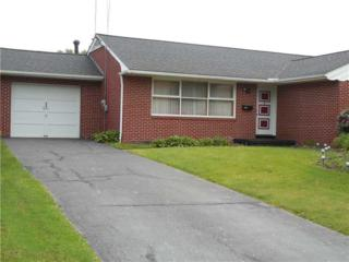 551 S Ninth  , Sharpsville, PA 16150 (MLS #1058865) :: Broadview Realty