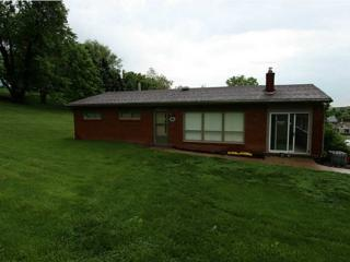 140  Mawhinney Rd  , Cecil, PA 15321 (MLS #1058869) :: Keller Williams Realty