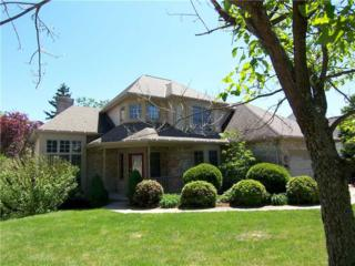 192  Hampshire Drive  , Cranberry Twp, PA 16066 (MLS #1058911) :: Keller Williams Realty