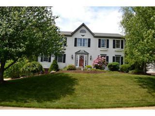 211  Meadowbrook Drive  , Cranberry Twp, PA 16066 (MLS #1059029) :: Keller Williams Realty