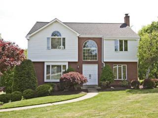 221  Clare Drive  , North Strabane, PA 15317 (MLS #1059053) :: Keller Williams Realty
